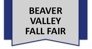 Beaver Valley Fall Fair 2018