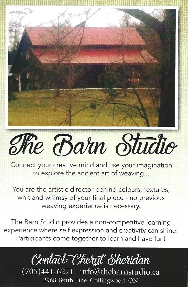 The Barn Studio