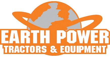 Earth Power Tractors and Equipment